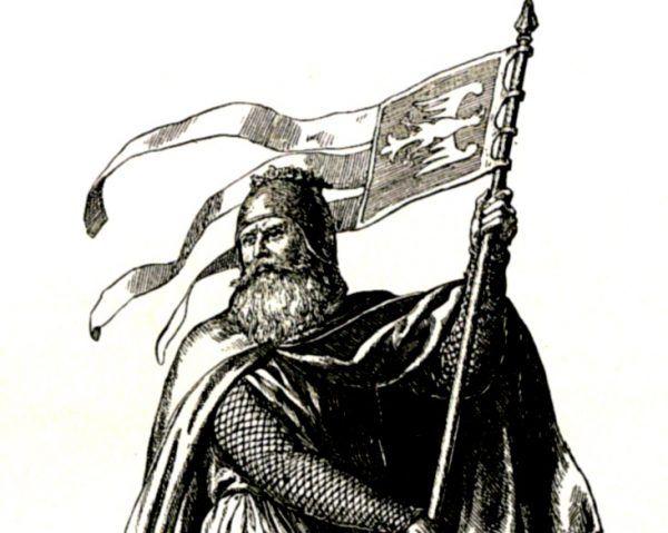 Po śmierci Hermana to Zbigniew powinien był objąć władzę w Polsce. Zwyciężył jednak Krzywousty.