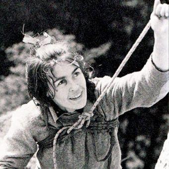 Wanda Rutkiewicz mini