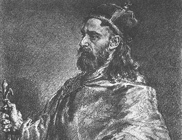 Zbigniew był pierworodnym synem Władysława Hermana.