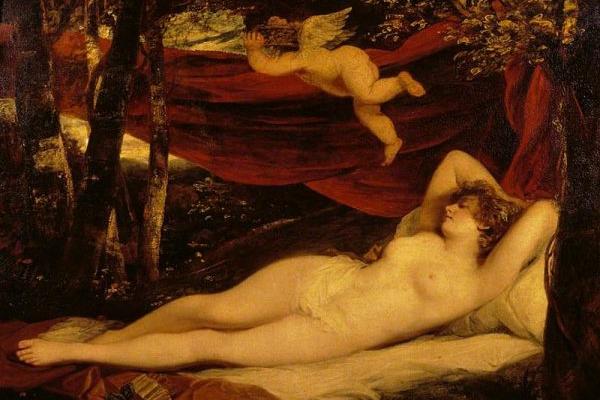 Średniowieczni lekarze nieszczęśliwą miłość uważali za chorobę, a skutki trafienia strzałą Amora łagodzili drastycznymi metodami.