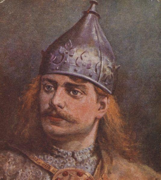 Kiedy na świecie pojawił się Bolesław, zwany później Krzywoustym, Zbigniew został zepchnięty na dalszy plan.