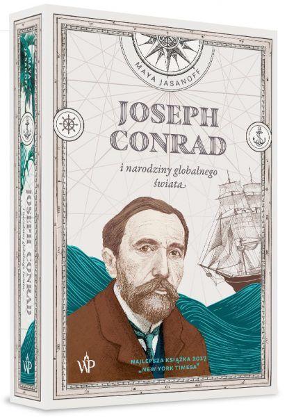 """Artykuł powstał między innymi w oparciu o książkę Mayi Jasanoff """"Joseph Conrad i narodziny globalnego świata"""", wydaną nakładem Wydawnictwa Poznańskiego."""