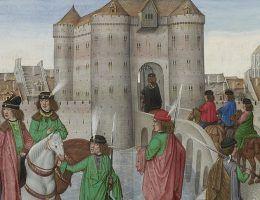 Jak naprawdę wyglądało życie w średniowiecznych miastach?