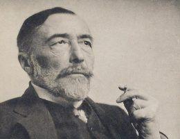 Dlaczego ten pochodzący z polskiej rodziny pisarz występował pod obcym nazwiskiem?