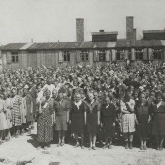 Zbrodnie w obozach koncentracyjnych popełniano masowo, z użyciem przemysłowych metod.