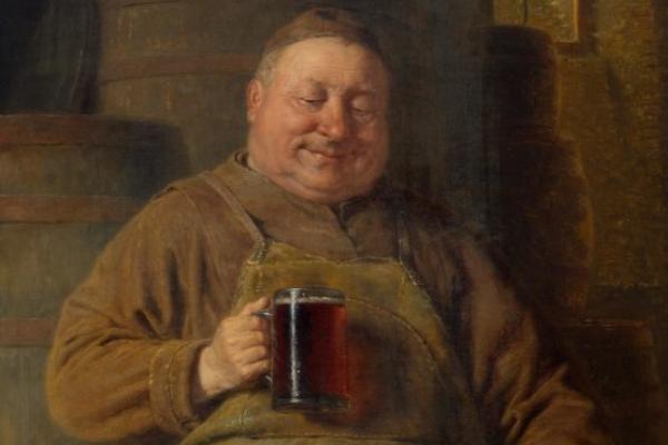 Piwo było ulubionym napojem naszych przodków żyjących w średniowieczu.