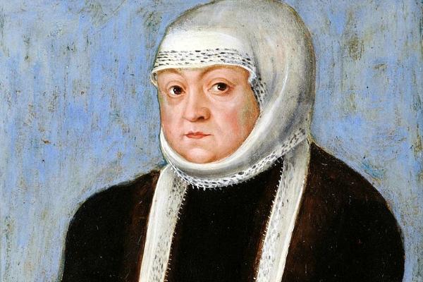 Bonaograniczała kontakt młodszej królowej z mężem, a do tego poniżała ją przy każdej okazji.