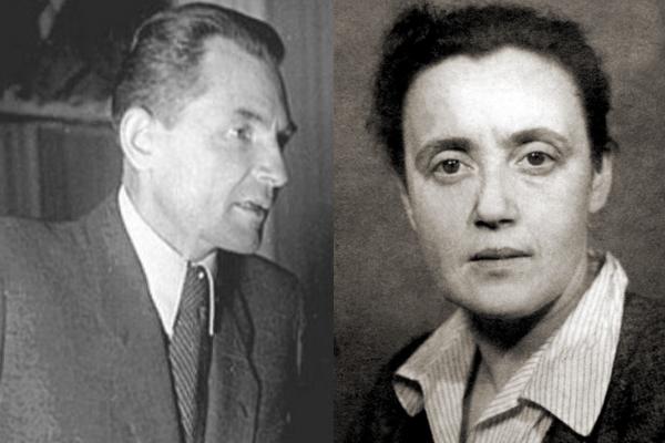 """Zarówno """"Krwawa Luna"""", jak i jej przełożony z Ministerstwa Bezpieczeństwa Publicznego, Stanisław Radkiewicz, uniknęli kary za swoje zbrodnie."""