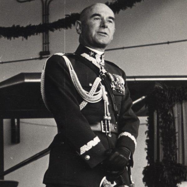 Edward Śmigły-Rydz. Wizyta w Świdniku w czerwcu 1939 roku