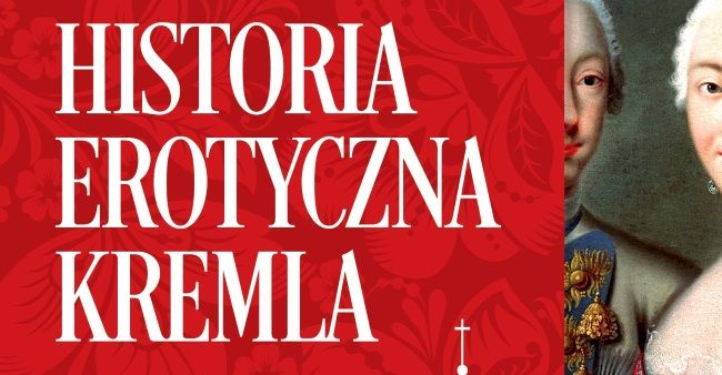 Erotyczna historia kremla