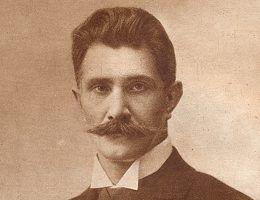 Ślub Daszyńskiego z Marysią Paszkowską wywołał skandal, który nieomal przekreślił jego karierę.