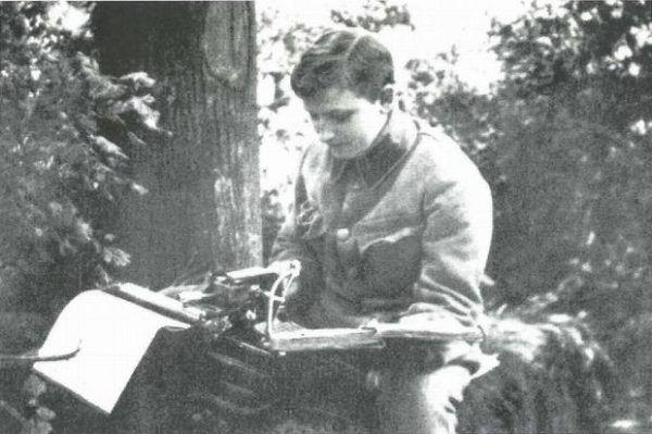 Inna żołnierka, Maria Sobolewska. W Legionach służyła pod imieniem Mariana.