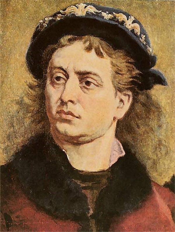 Jan Olbracht (fot. domena publiczna)