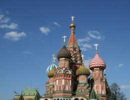 Kreml (fot. Bluesnap, lic. CC0)