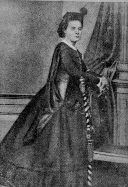 Maria Piłsudska, matka Józefa Piłsudskiego