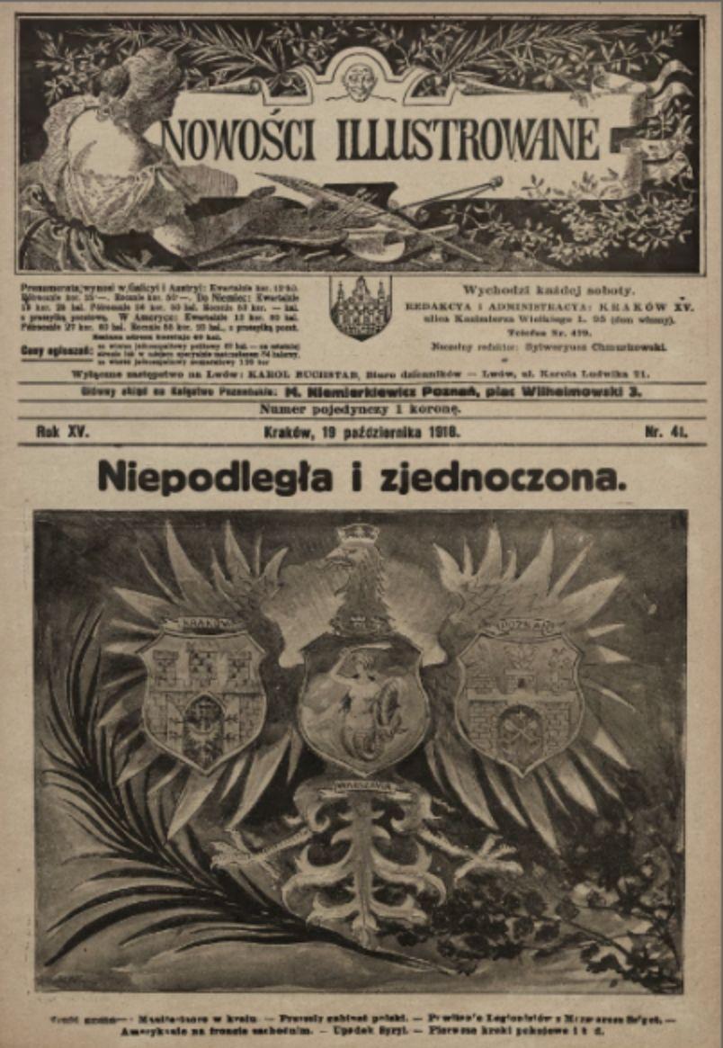 Polska Wcale Nie Odzyskała Niepodległości 11 Listopada Ta