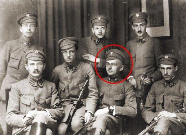 Tadeusz Żuliński. To wcale nie on założył Polską Organizację Wojskową.