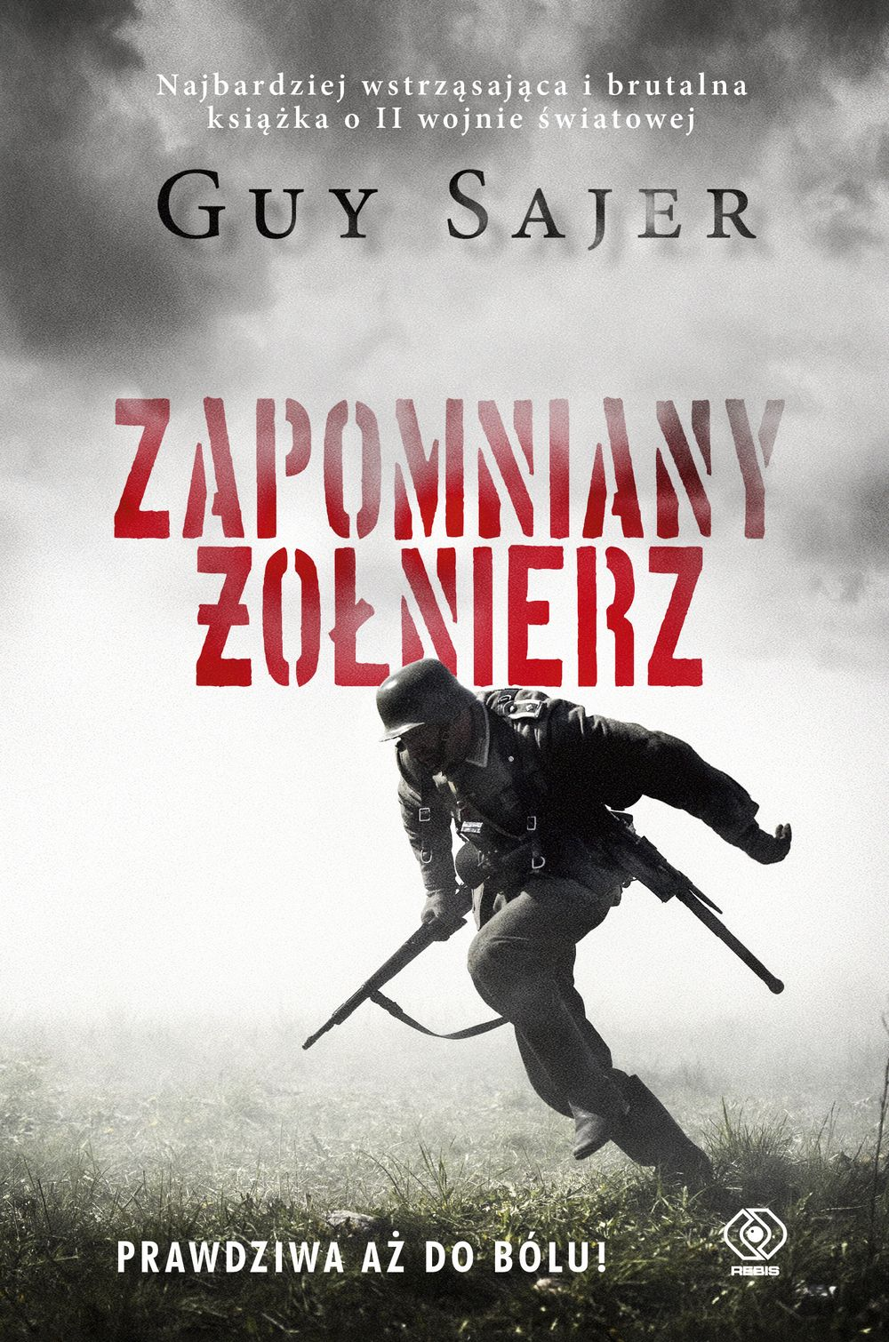 """Kup książkę """"Zapomniany żołnierz"""" na empik.com"""
