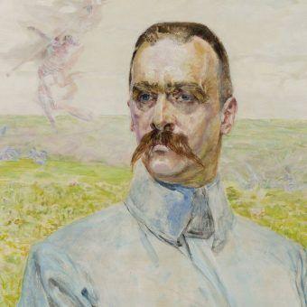 Dlaczego Józef Piłsudski chciał, by jego mózg po śmierci dokladnie przebadano?