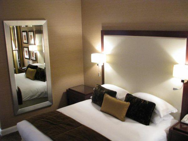 Mahmud Mabhuh został zamordowany w pokoju hotelowym w Dubaju.