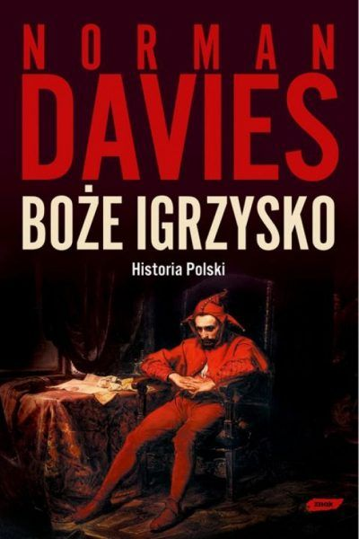 Historia Polski opisana przez brytyjskiego historyka. Tę książkę musisz mieć na swojej półce!