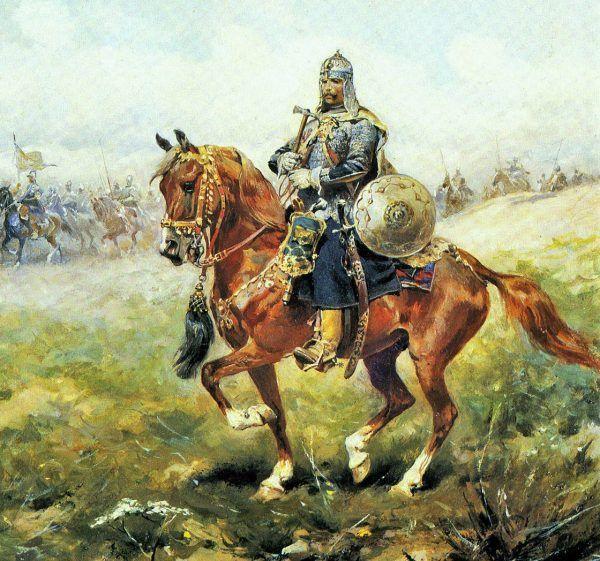 Na początku XVIII-wieku pancerni nadal regularnie szlifowali swoje umiejętności. husarze jednak byli coraz słabiej wyszkoleni.