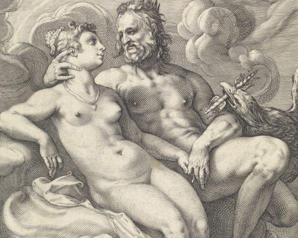 Hera, by uwieść Zeusa, skorzystała z rozmaitych metod upiększających. Ale to, na co może sobie pozwolić bogini, nie przystoi zwykłym śmiertelniczkom.