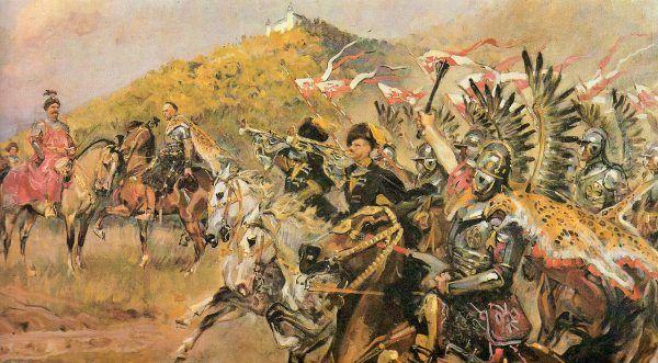 W czasach Rzeczpospolitej Obojga Narodów aparycja husarzy miała ogromne znaczenie.