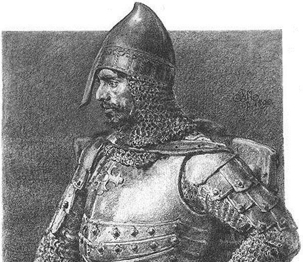 Zagrożenie ze strony Prusów było realne - nic dziwnego, że Konrad postanowił szukać pomocy.