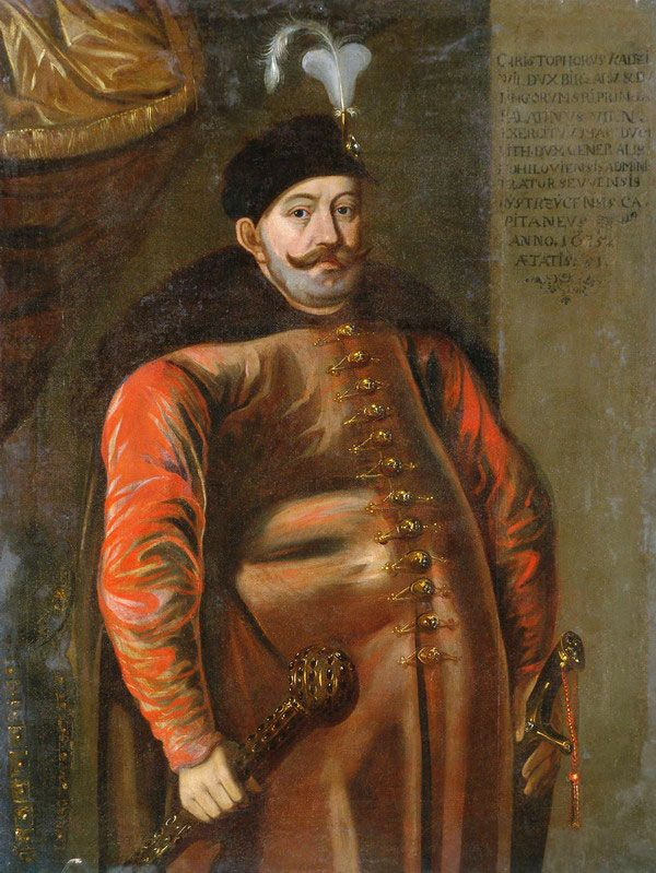 Mając pod swoją komendą zaledwie kilkuset żołnierzy Krzysztof Radziwiłł nie zdołał ocalić Rygi. Szwedzi nie zamierzali bowiem stawać do walnej bitwy.