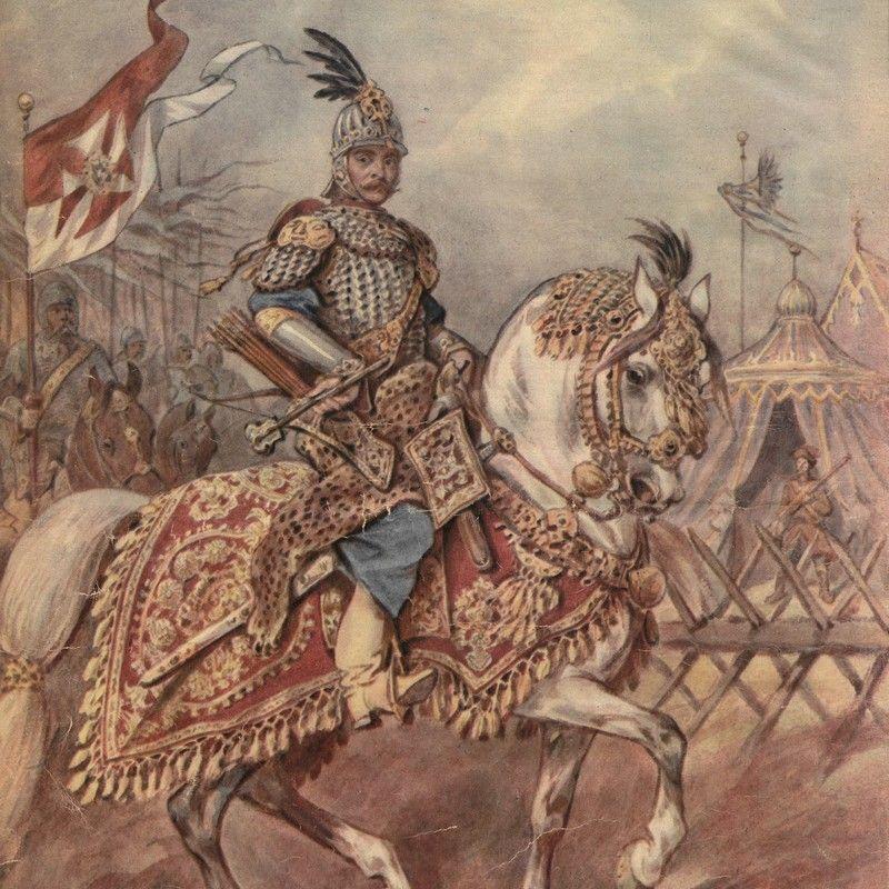 W polskiej historii mieliśmy wiele wyróżniających się formacji wojskowych. Wśród nich byli również pancerni.