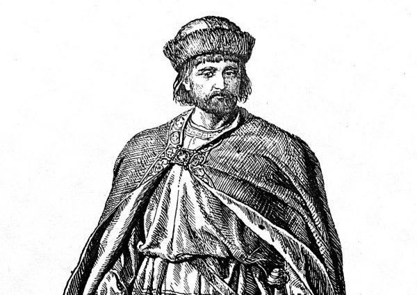 Władysław Herman był podobno władcą niezbyt ambitnym i łatwo ulegał wpływom.