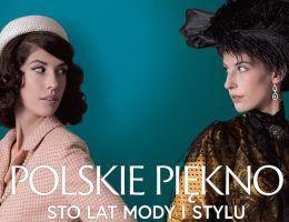 karolina zebrowska polskie piekno sto lat mody i stylu znak 490678 GALLERY 600