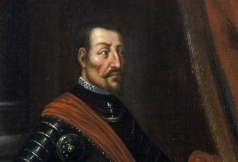 Kazimierz IV Jagiellończyk rządził w latach 1447-1492.