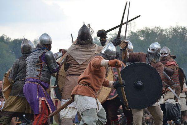 Wbrew powtarzanym powszechnie mitom wikingowie wcale nie byli szczególnie okrutni lub wybitnie chętni do bitki – a przynajmniej nie odstawali pod tym względem od średniej.
