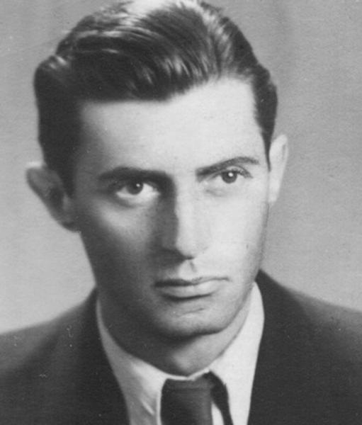 Do współpracy z Gestapo namówił Blankę mąż, Ludwik Kalkstein.