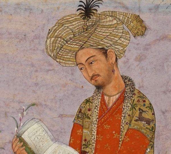 Pierwszym właścicielem Koh-i-noora był najprawdopodobniej Babur, władca Imperium Mogołów.