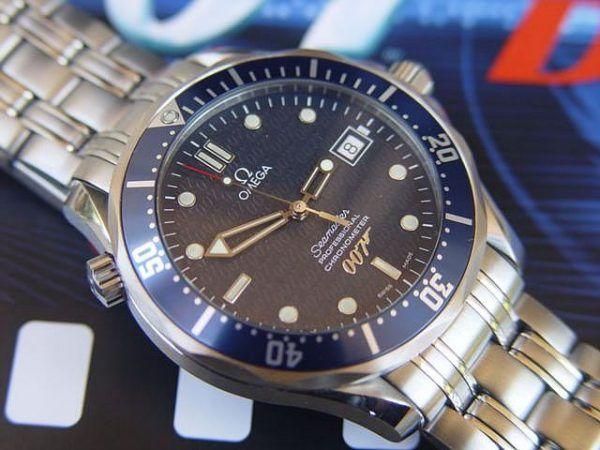 Zegarki do zadań specjalnych to nie tylko wymysł z filmów o przygodach agenta 007.