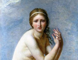 Starożytni Grecy i Rzymianie byli przekonani, że macica jest szalejącą bestią, łaknącą... wilgoci.