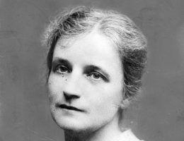 Irena Kosmowska. Jedyna kobieta w gabinecie rządowym w całej historii II RP.