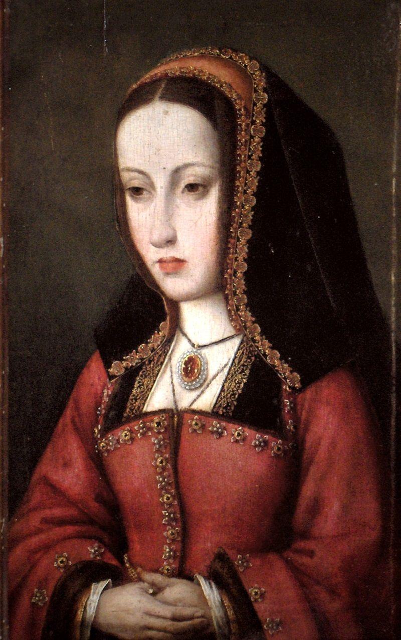 Joanna Szalona (fot. domena publiczna)