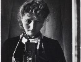 Julia Pirotte, praca własna (fot. domena publiczna)