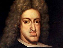 Karol II Habsburg, najbardziej znana ofiara polityki dynastycznej jego rodziny (fot. domena publiczna)