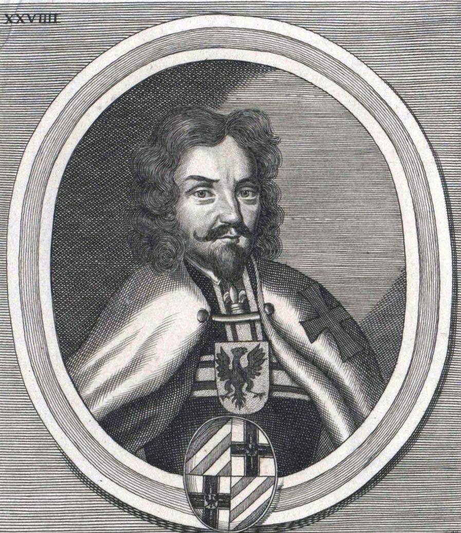 Wielki mistrz Ludwig von Erlichshausen oddał Malbork w zastaw nieopłacanym najemnikom, a ci z kolei sprzedali go Kazimierzowi Jagiellończykowi.