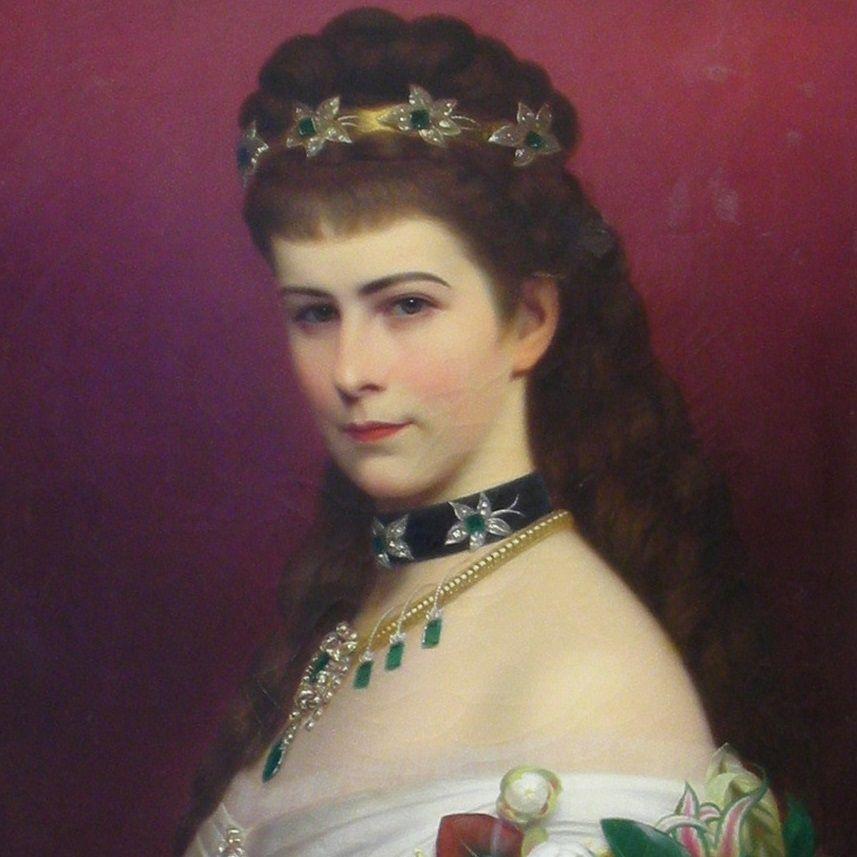 Nazywano ją najpiękniejszą – i najbardziej nieszczęśliwą – cesarzową w dziejach.