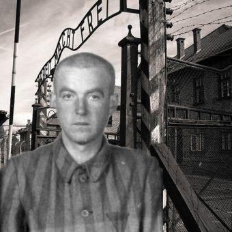 Stanisław Ryniak był pierwszym polskim więźniem Auschwitz.