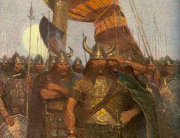 Twardzi, żądni krwi i łupów wojownicy w hełmach z rogami, a może potulni jak baranki, ciekawi świata odkrywcy? Jacy naprawdę byli wikingowie?
