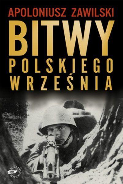 """Artykuł powstał między innymi w oparciu o książkęApoloniusza Zawilskiego """"Bitwy polskiego września"""" (Znak Horyzont 2018)."""