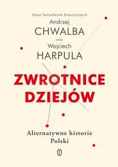 Artykuł został oparty na książce Andrzeja Chwalby i Andrzeja Harpula