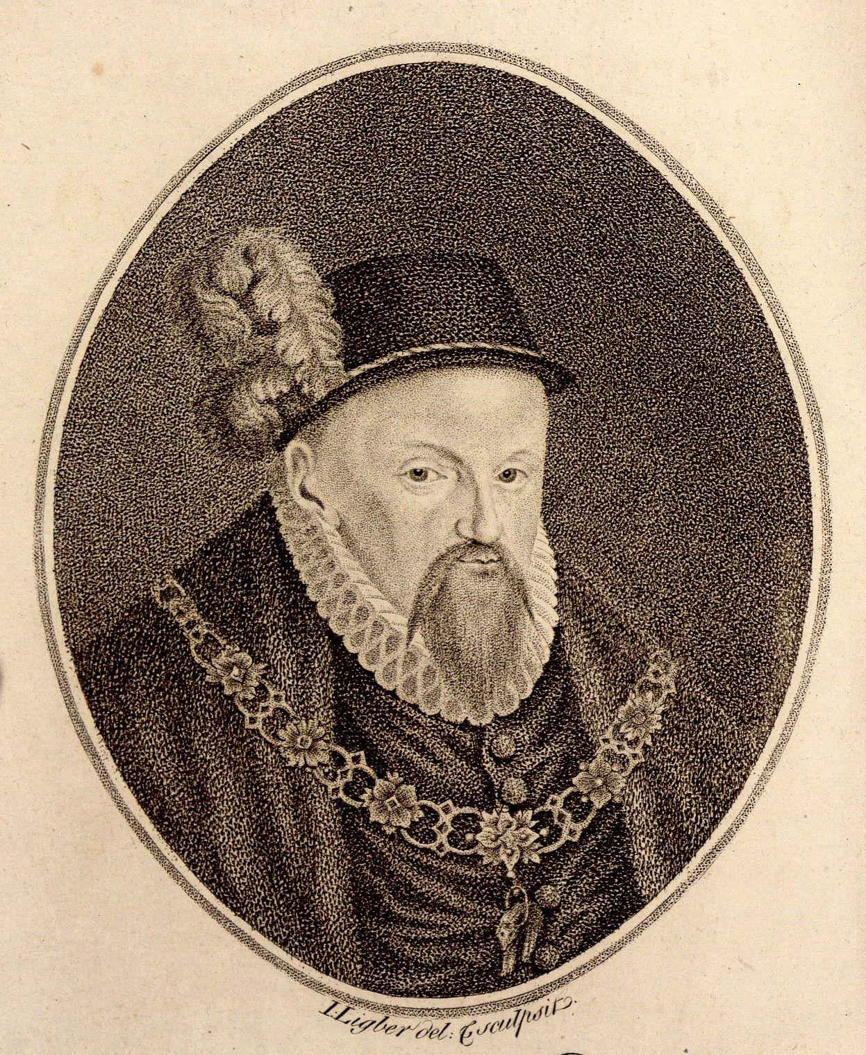 Szlachta oczekiwała, że król poprze jej starania o uniezależnienie polskiego Kościoła od Watykanu. Na ilustracji XIX-wieczna podobizna władcy.
